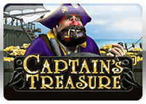 Captain'S Treasure